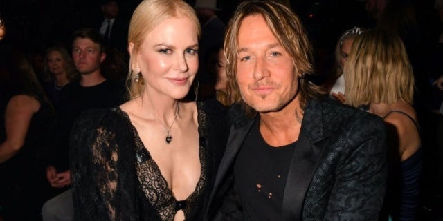 Nicole Kidman Keith Urban Anniversary: Keith Urban Shares Sweet Photo To Mark 13-Year Anniversary