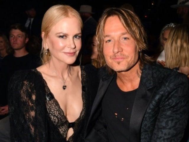 Keith Urban Shares Sweet Photo to Mark 13-Year Anniversary With Nicole Kidman