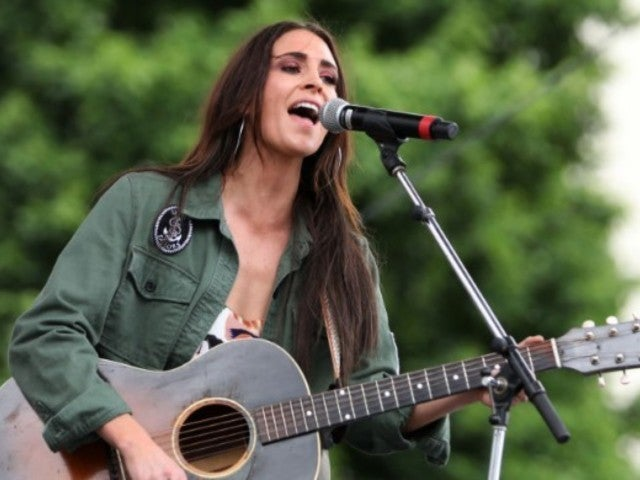 Kelleigh Bannen Says the State of Women in Country Music Is 'Really Wild'
