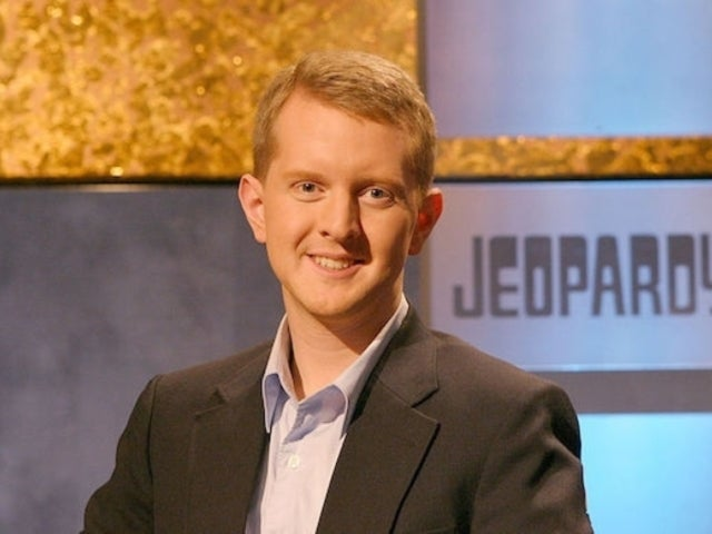 'Jeopardy' Record-Holder Ken Jennings Reacts to James Holzhauer's Loss