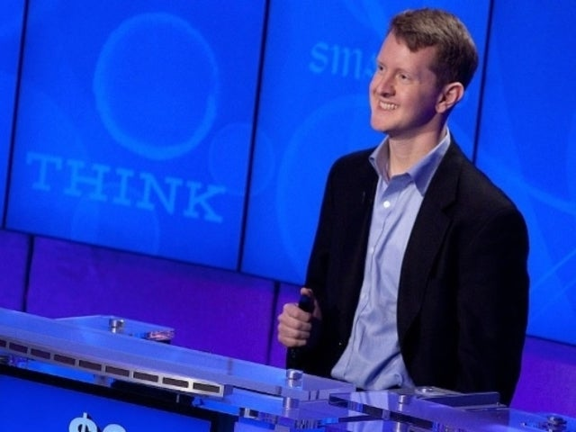 'Jeopardy!' Record Holder Ken Jennings Thinks Showdown With James Holzhauer 'Inevitable'
