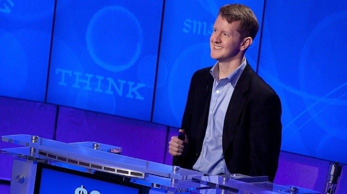 ken jennings getty images