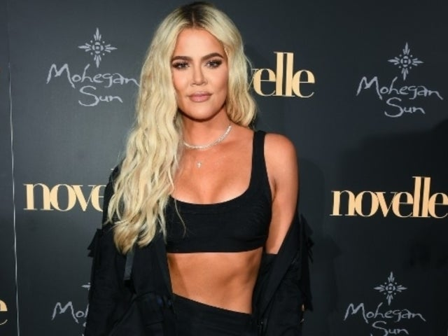 Khloe Kardashian Teases Possible New Reality Show With Daughter True Thompson