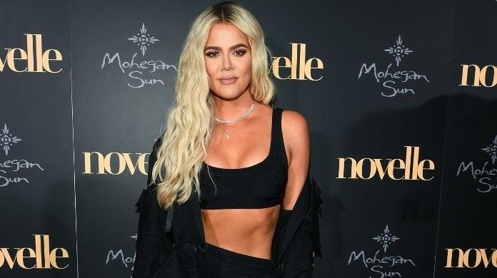 khloe kardashian june 2019 getty images
