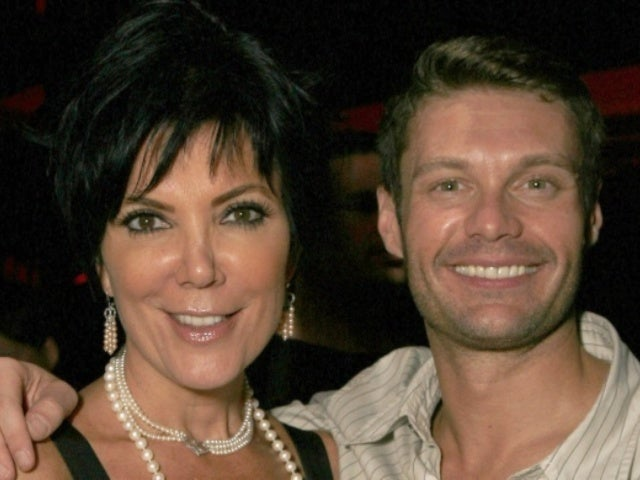 Ryan Seacrest Admits to Clogging Kris Jenner's Toilet in Hilarious Confession