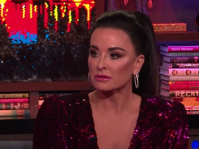 'RHOBH' Star Kyle Richards Has 'Nothing but Respect' for Lisa Vanderpump Despite Falling Out