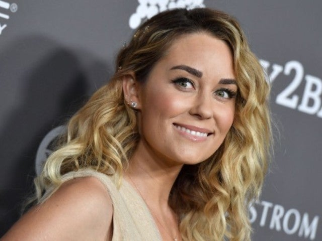 'The Hills' Star Lauren Conrad Shows off Baby Bump at Father's Day BBQ
