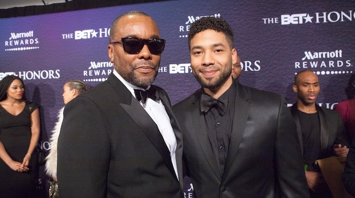 lee-daniels-jussie-smollett-getty