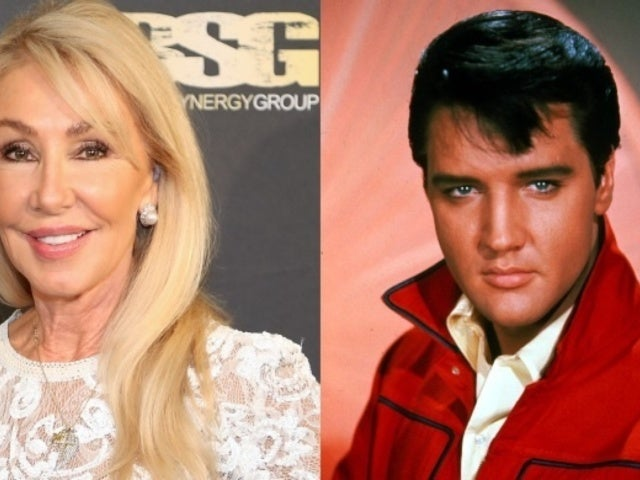 'RHOBH' Alum Linda Thompson Shares Rarely Seen Photo With Ex Elvis Presley and His Daughter Lisa Marie