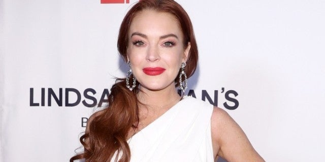 'Lindsay Lohan's Beach Club' Reportedly Canceled, Mykonos ...