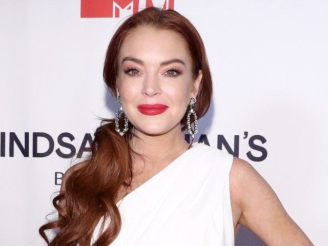 Lindsay Lohan to Judge 'The Masked Singer' Australia