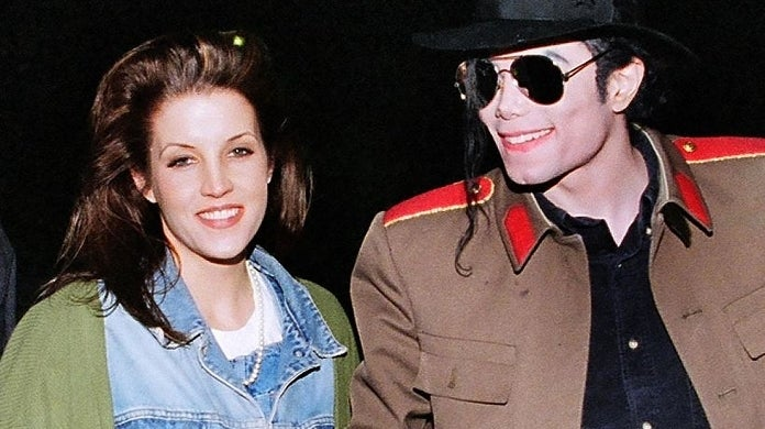 lisa marie presley michael jackson 3 getty images