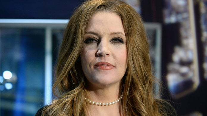 Lisa Marie Presley Lapset