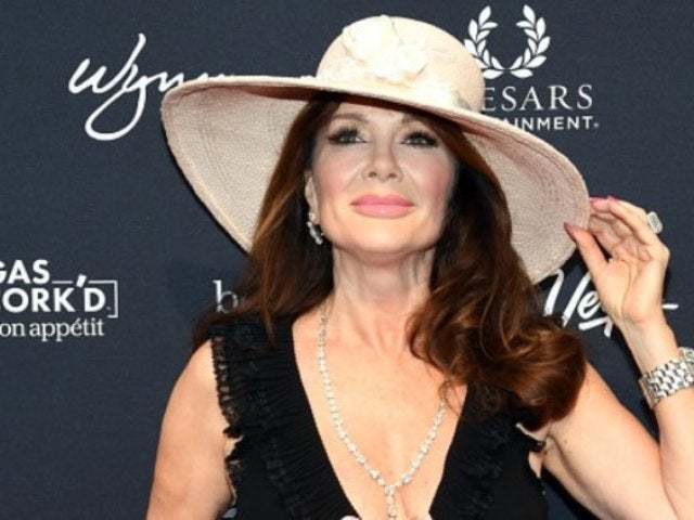 'RHOBH' Star Lisa Vanderpump Breaks Silence After Mom's Death