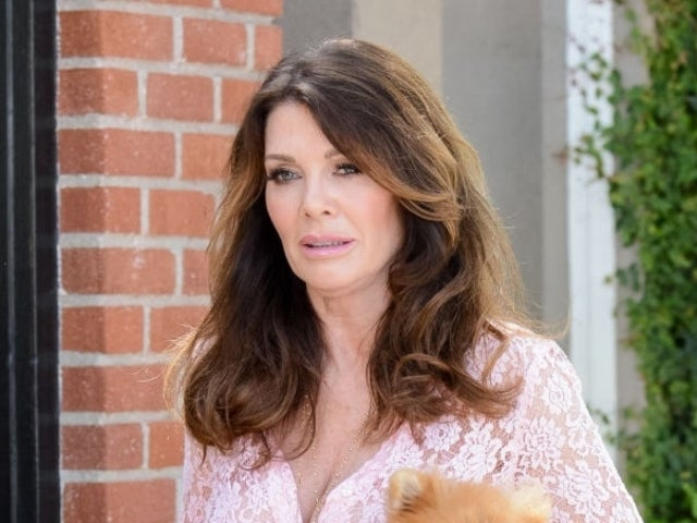 Lisa Vanderpump Confirms She Will Not Attend 'RHOBH' Reunion After PuppyGate Drama