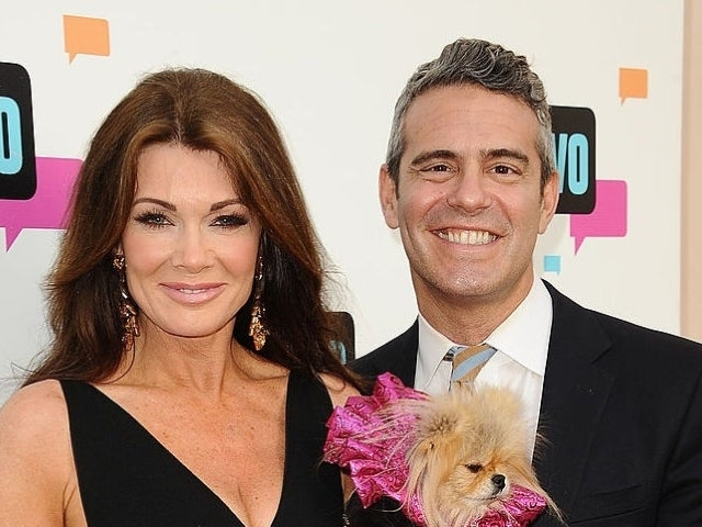 Andy Cohen Says the 'Door Will Always Be Open' to Lisa Vanderpump After 'RHOBH' Exit