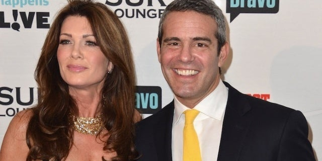 Andy Cohen Says 'Door's Wide Open' For 'RHOBH' Star Lisa