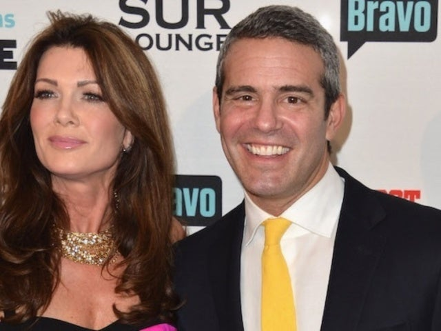 Andy Cohen Says 'Door's Wide Open' for 'RHOBH' Star Lisa Vanderpump's Return