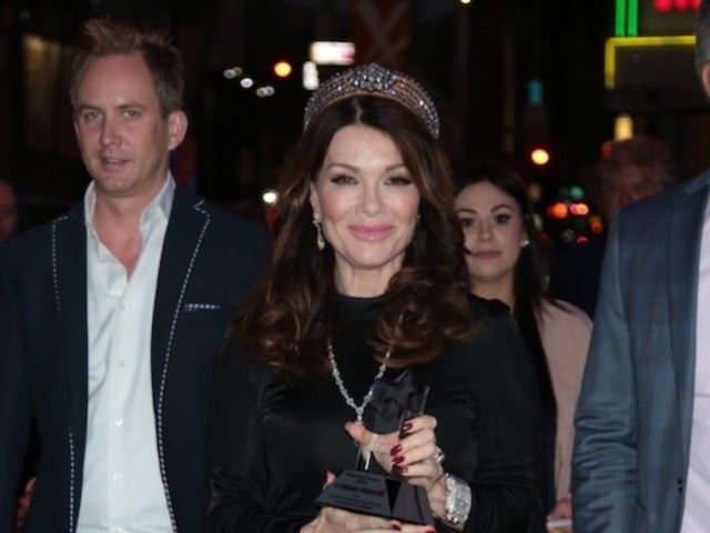 Lisa Vanderpump Opens up on How Brother's Suicide Led to Decision to Leave 'RHOBH'