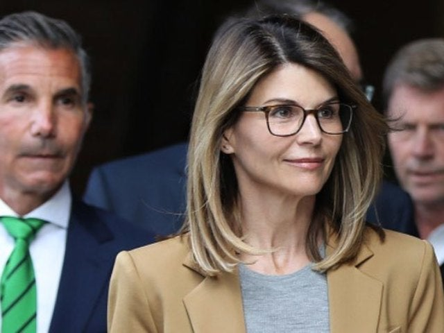 Lori Loughlin 'Scared' After Agreeing to Plead Guilty, Serve Jail Time