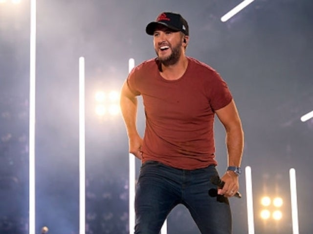 Luke Bryan Drops a Big Hint About Upcoming New Album