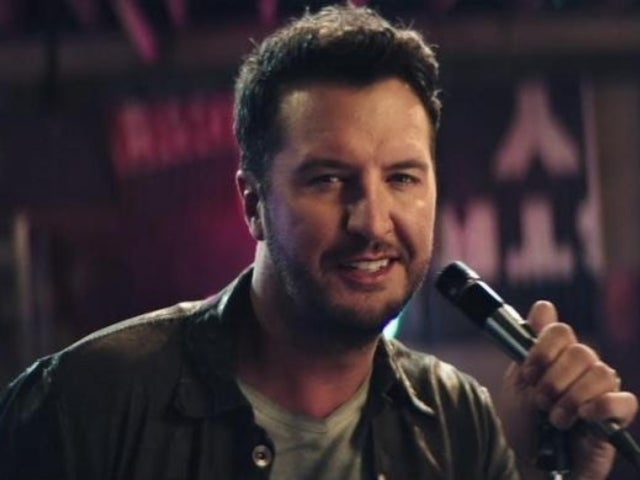 Watch Luke Bryan's Energetic New 'Knockin' Boots' Video