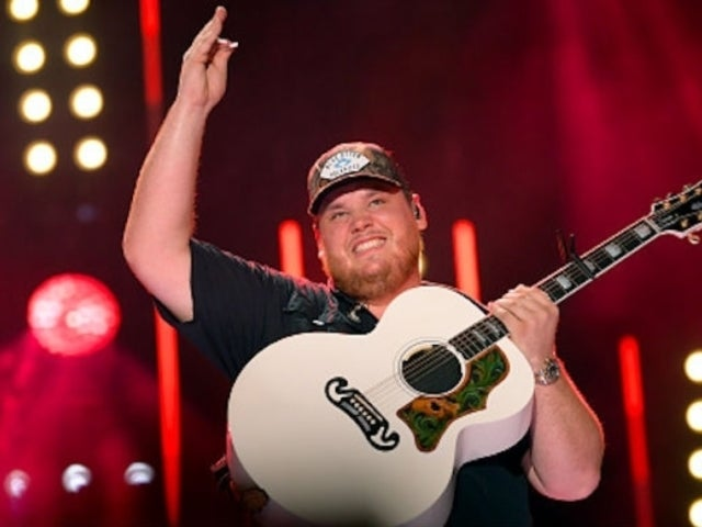 Luke Combs Becomes Newest Member of the Grand Ole Opry