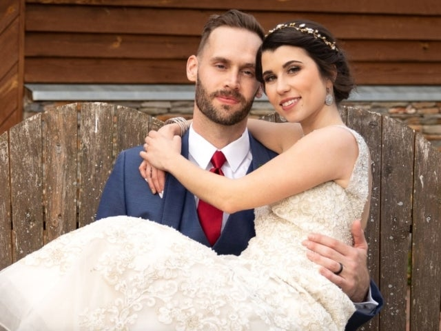 'Married at First Sight' Bride Amber Bowles Learned to Put Herself 'First' in Marriage to Matt Gwynne (Exclusive)