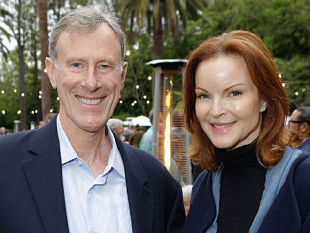 'Desperate Housewives' Marcia Cross Says Husband's Cancer and Her Own Linked Through HPV Infection