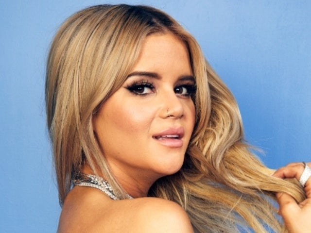 Maren Morris Defends Topless Photos After Fans Go After Her