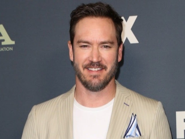 Mark-Paul Gosselaar Joins 'Black-ish' Spinoff 'Mixed-ish' After 'The Passage' Cancellation
