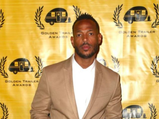 Marlon Wayans Slams Troll Who Goes After His Daughter's Sexuality