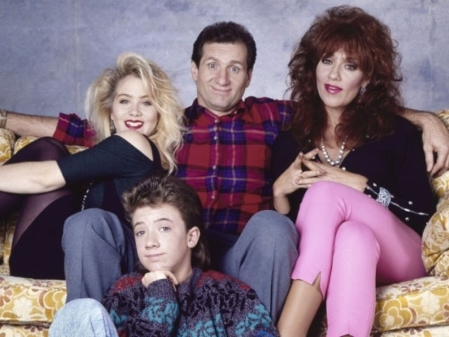 Christina Applegate Reveals Surprising Way She Discovered 'Married With Children' Was Canceled