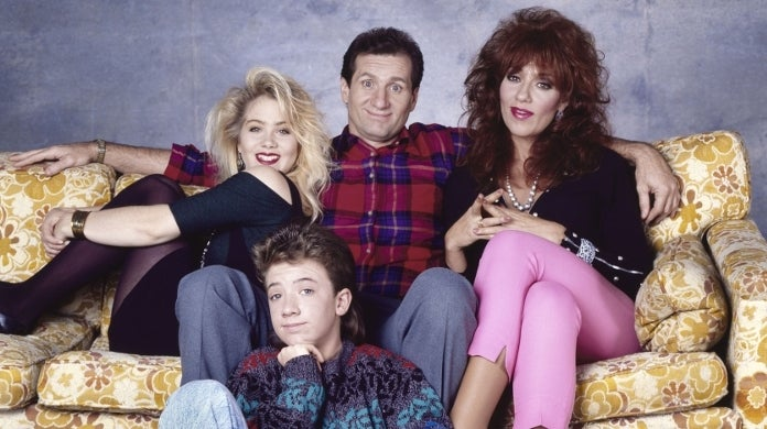 married with children getty images