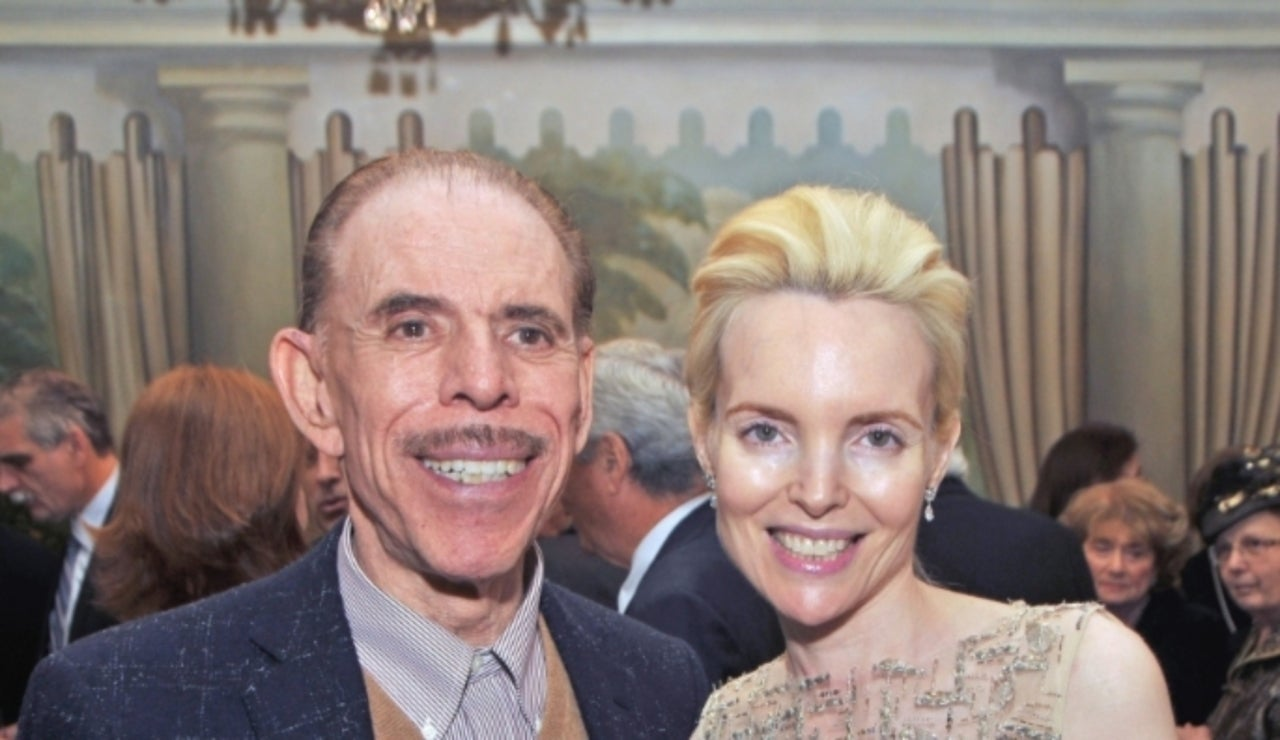 Peter Max S Wife Mary Dead At 52 From Apparent Suicide