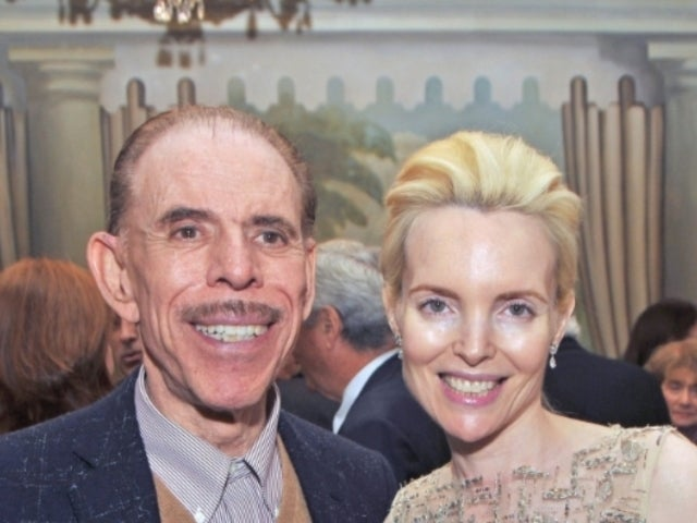 Peter Max's Wife Mary Dead at 52 From Apparent Suicide