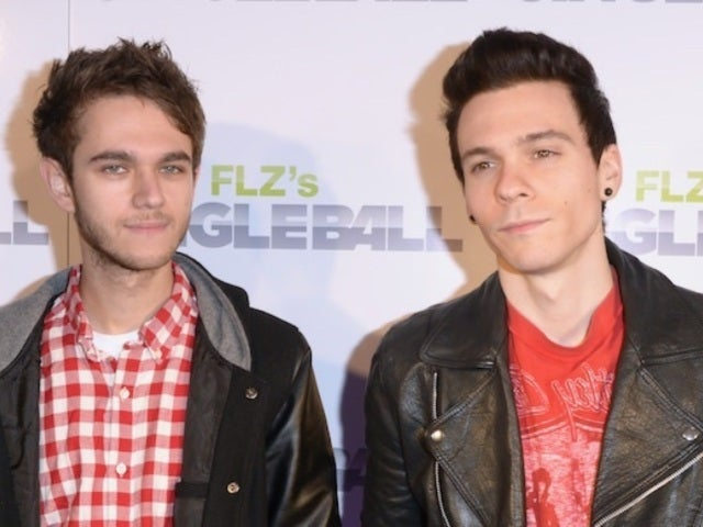 Hilary Duff's Fiance Matthew Koma Slams 'Toxic' Former Friend and Collaborator Zedd