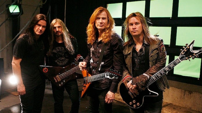 megadeth_getty-Kevin Winter : Staff