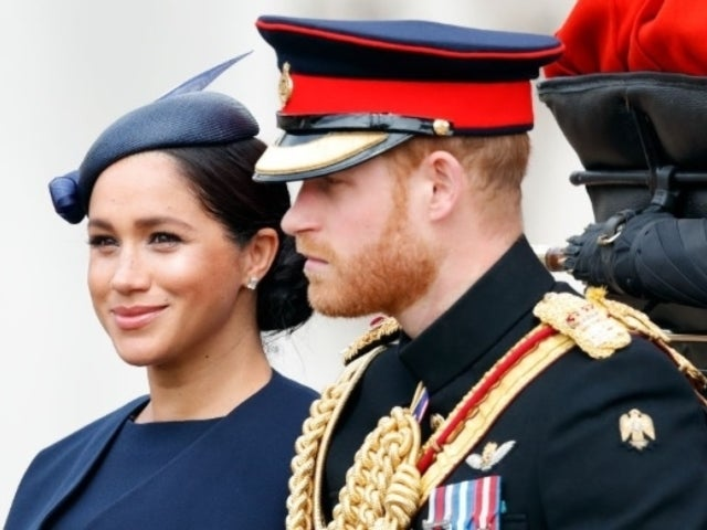 Meghan Markle and Prince Harry Reveal Their Stylish Upgrades to Frogmore Cottage