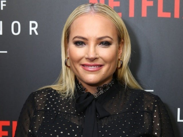 'The View' Host Meghan McCain 'Gutted' After Rush Drummer Neil Peart Dies of the Same Brain Cancer as Her Dad John