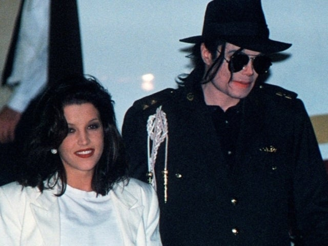 Michael Jackson Insider Reveals the Strange Thing He Would Allegedly Do With Lisa Marie Presley's Underwear