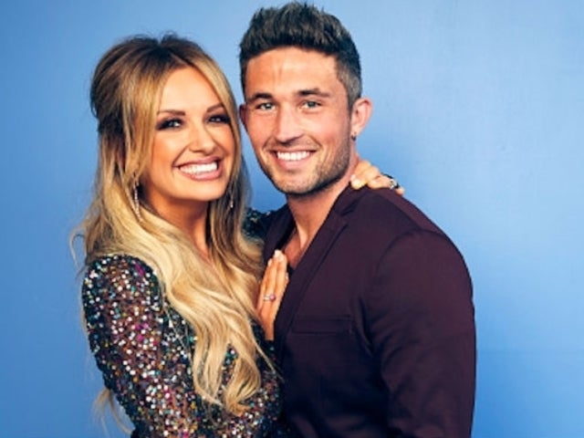 Carly Pearce and Michael Ray Celebrate Their One Year Anniversary as a Couple