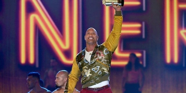 mtv-movie-and-awards-dwayne-the-rock-johnson