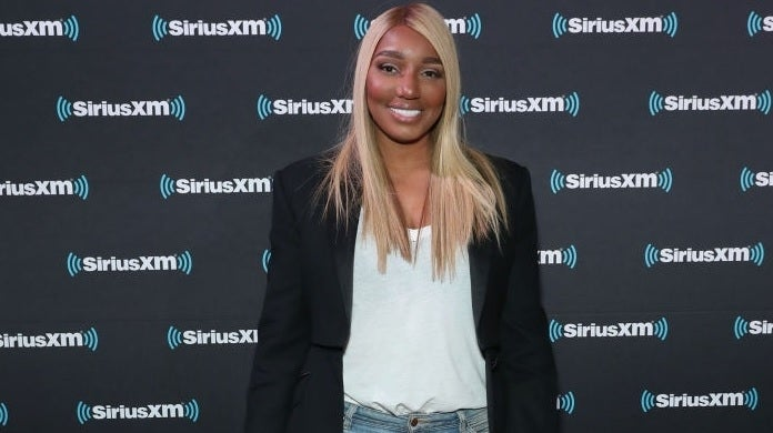 nene leakes getty images