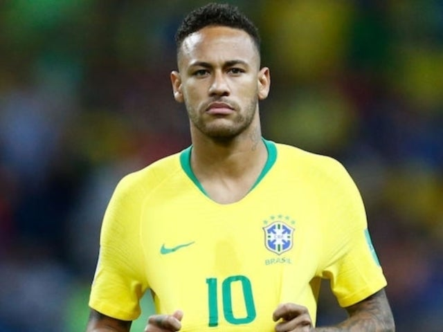 Brazilian Soccer Superstar Neymar Accused of Raping Woman in Paris