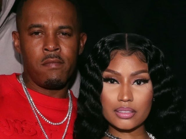 Nicki Minaj Marries Kenneth Petty After Less Than a Year of Dating