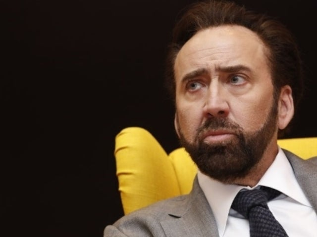 Nicolas Cage Officially Granted Divorce After 4-Day Marriage to Ex Erika Koike