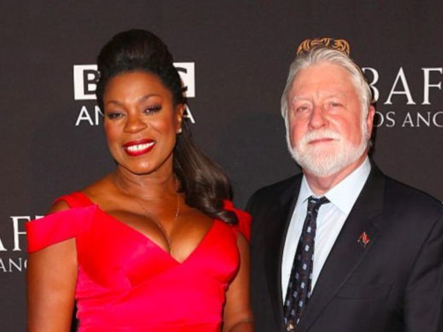 'Orange is the New Black' Star Lorraine Toussaint Files for Divorce From Husband Robert Michael Tomlinson