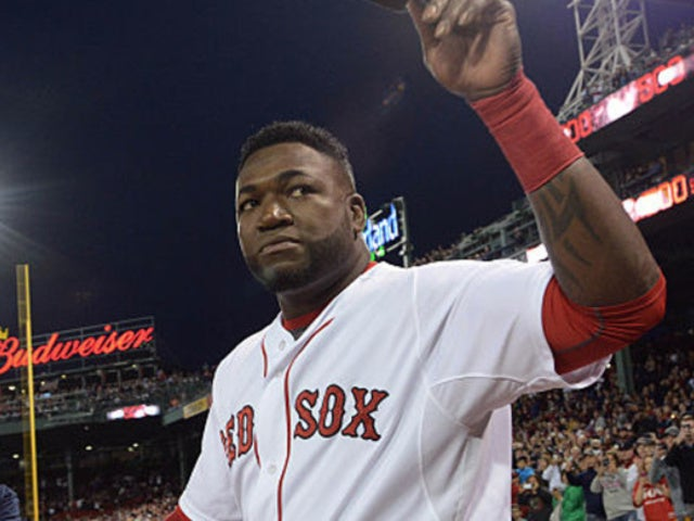 David Ortiz 'Recovering Well' Following Third Surgery From Gunshot Wound