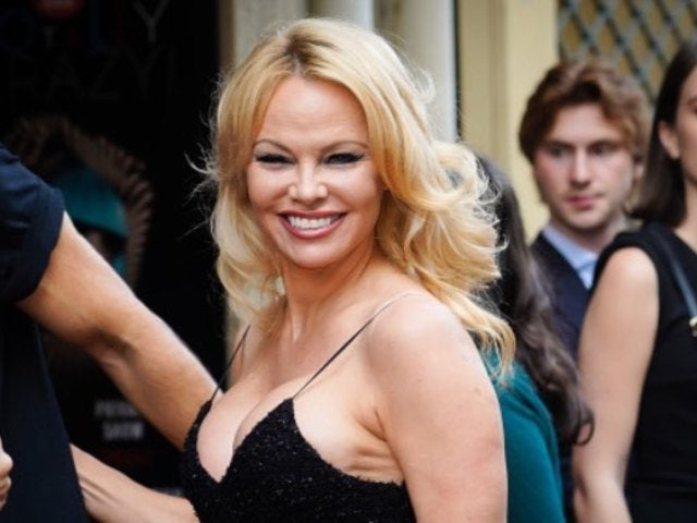 Pamela Anderson to Make 'The Hills' Cameo